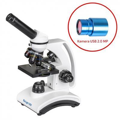 Mikroskop  BioLight 300 s USB