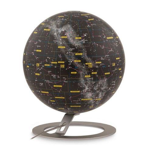 Globus NG - hvězdná obloha, souhvězdí - 30cm