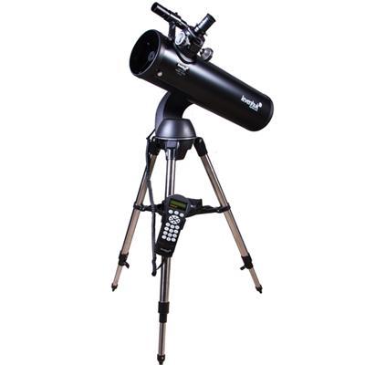 Hvězdářský dalekohled Levenhuk SkyMatic 135 GTA