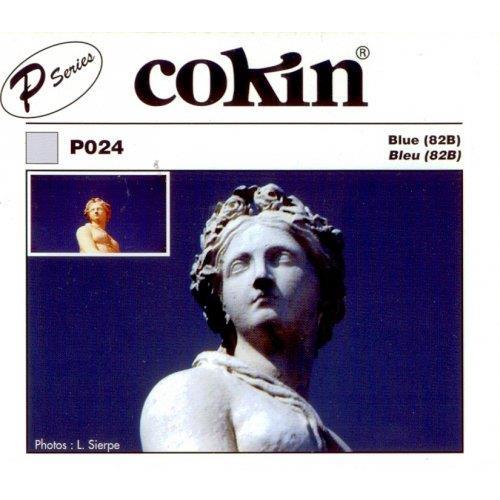 Vyrovnávací filtr Cokin 82B (KB 3)
