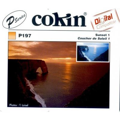 COKIN filtr P197 sunset 1