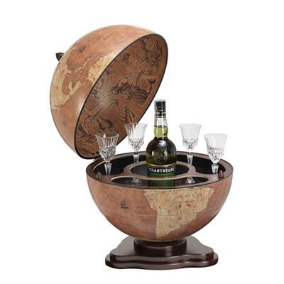 Globus  Galileo Rust 40cm