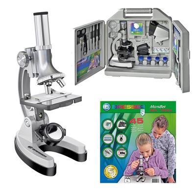 Dětský mikroskop Bresser Junior Biotar  + kufr