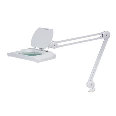 Lupa s osvětlením LED, 3D, 1,75X