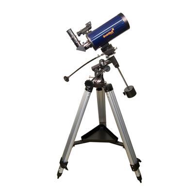 Levenhuk Strike Pro 102/1300mm EQ2