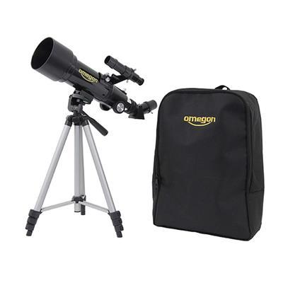 Omegon teleskop AC 70/400 Solar AZ