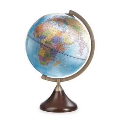 Globus Linea Contemporary - Země 33cm