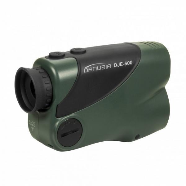 Dálkoměr DANUBIA DJE-600