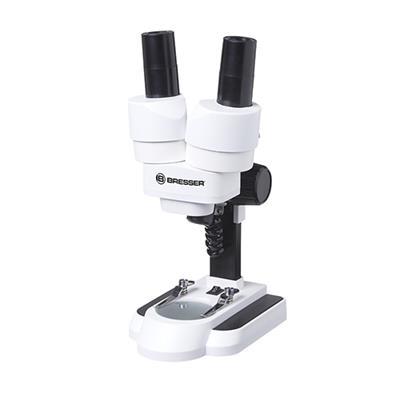 Bresser Biolux ICD / TR - mikroskop 20x/50x