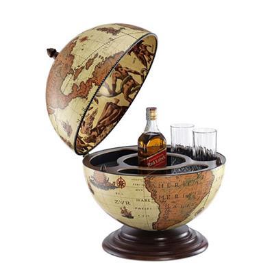 Globus Nettuno Safari 40cm