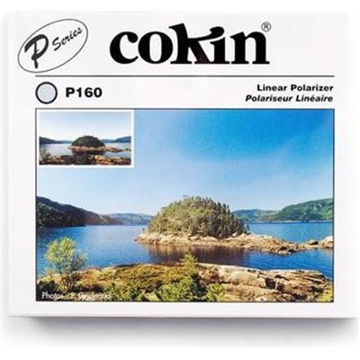 Cokin P160 polarizační filtr lineární