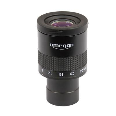Omegon Magnum Zoom okulár 8-24mm