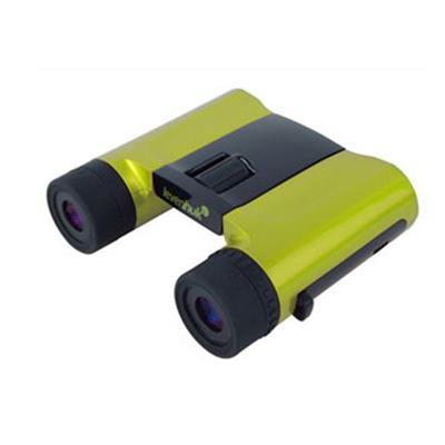 Levenhuk dalekohled Rainbow 8x25 Lime