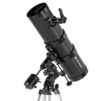 Hvězdářský dalekohled Pollux 150/1400mm EQ