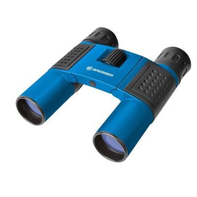 Dalekohled Topas 10x25 - modrý