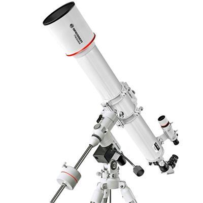 Messier AR 127/1200 Hexafoc EXOS-2