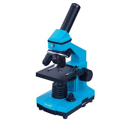 Mikroskop Levenhuk Rainbow 2L NG Azur