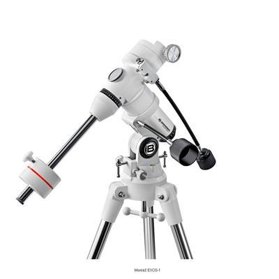 Montáž EXOS-1