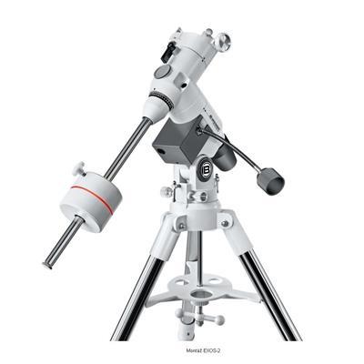 Montáž EXOS-2