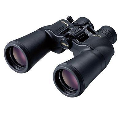 Dalekohled Nikon Aculon 10–22x50