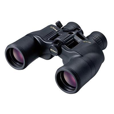 Dalekohled Nikon Aculon 8-18x42