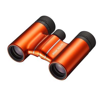 Dalekohled Aculon T01 8×21 oranžový