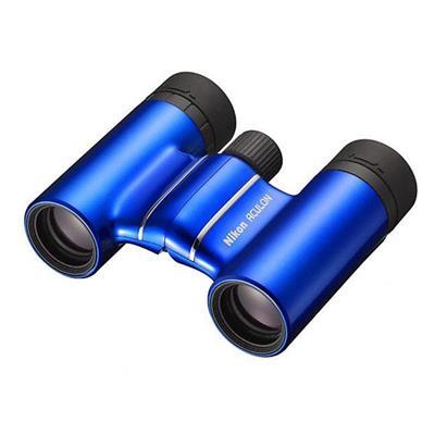 Nikon ACULON T01 8×21 modrý