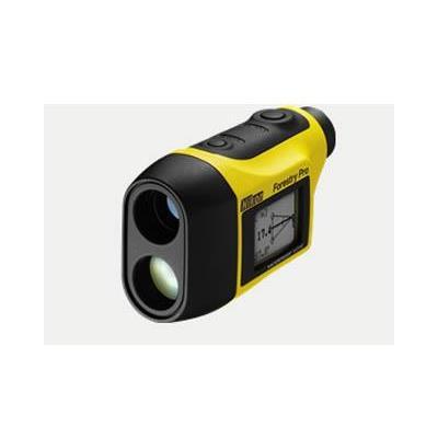 Laserový dálkoměr Nikon Forestry Pro