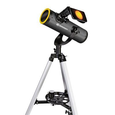 Hvězdářský dalekohled NG-BRESSER Solarix 76/350