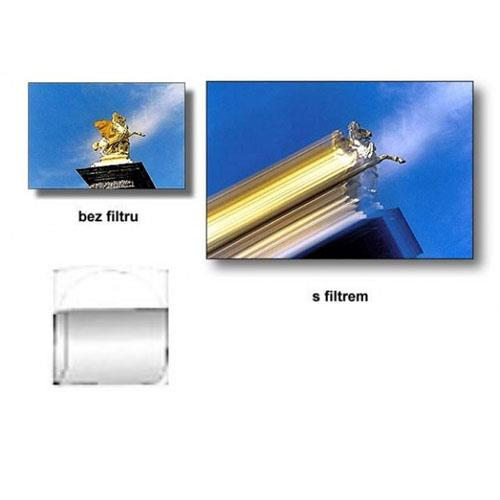 Efektový filtr Cokin P 217 Super Speed