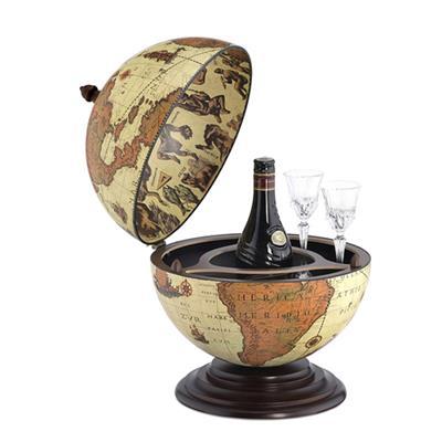 Barový globus Zoffoli Alfeo Safari - 33cm