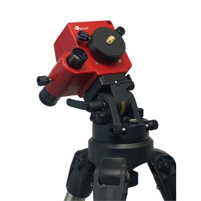 Ultrakompaktní EQ montáž SkyTracker Pro