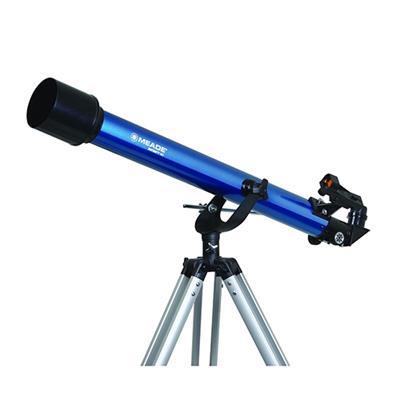 Meade Infinity 60/800mm AZ - teleskop