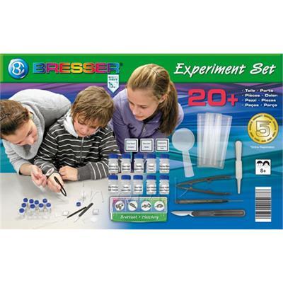 Laboratorní set pro děti / Bresser Junior