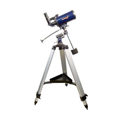 Dalekohled Levenhuk Strike Pro 90/1250mm EQ