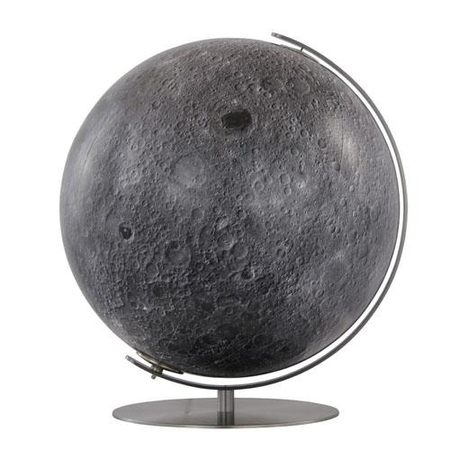 Globus Měsíc 40cm LRO