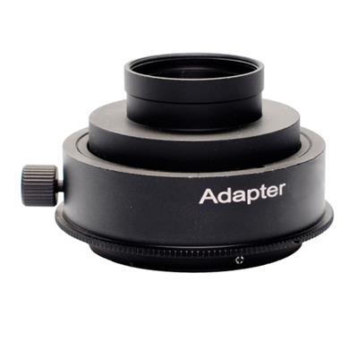 FOMEI adapter Nikon pro 8x50 Leader WR