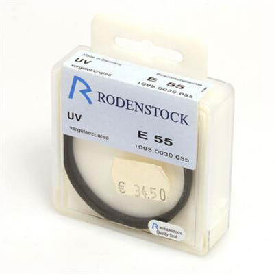Filtr Rodenstock UV 55 mm